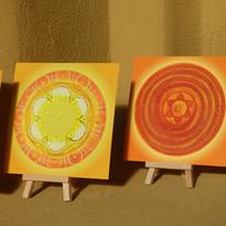 Mandala Karten