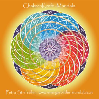 ChakrenKraft Mandala