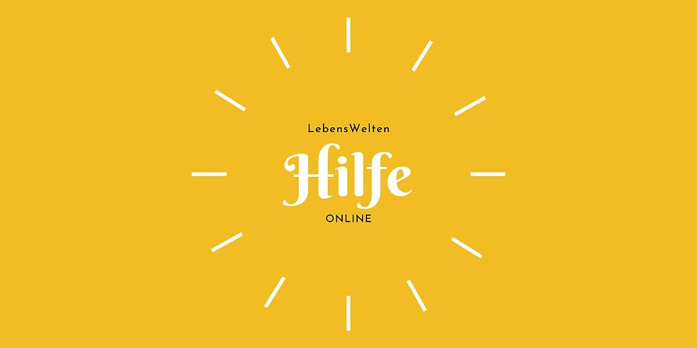 LebensWelten.Online Support