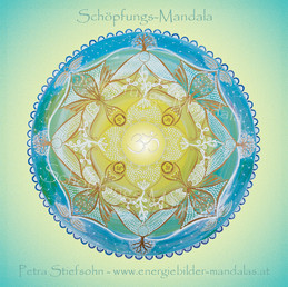 Schöpfungs Mandala