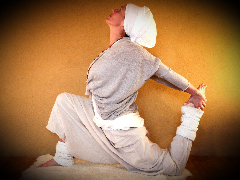 Good Morning Yoga | Oktober-Kurs