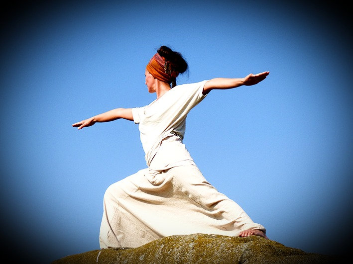 Yoga Advanced | September-Kurs