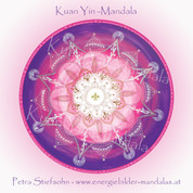 Kuan Yin Mandala