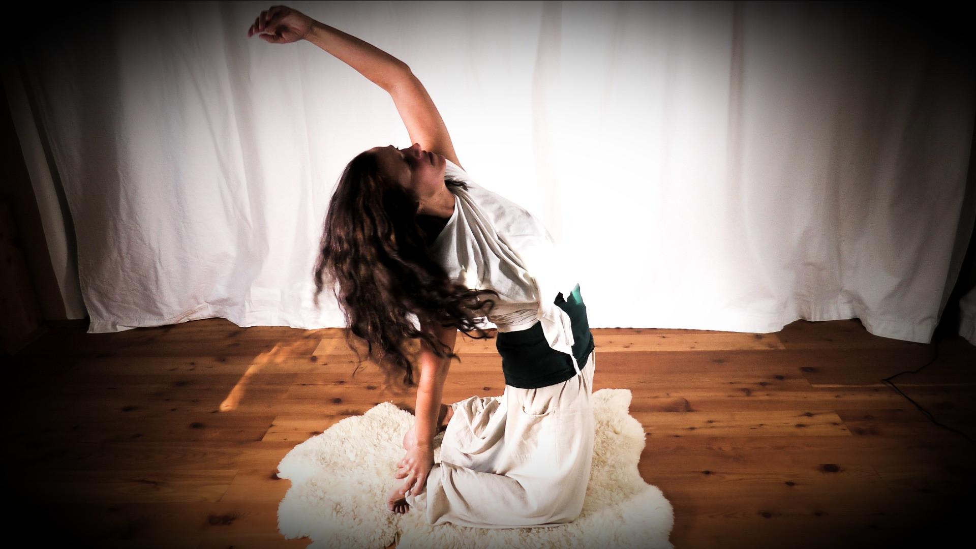 Shakti Dance ® | September-Kurs
