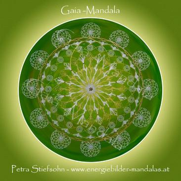 Gaia Mandala