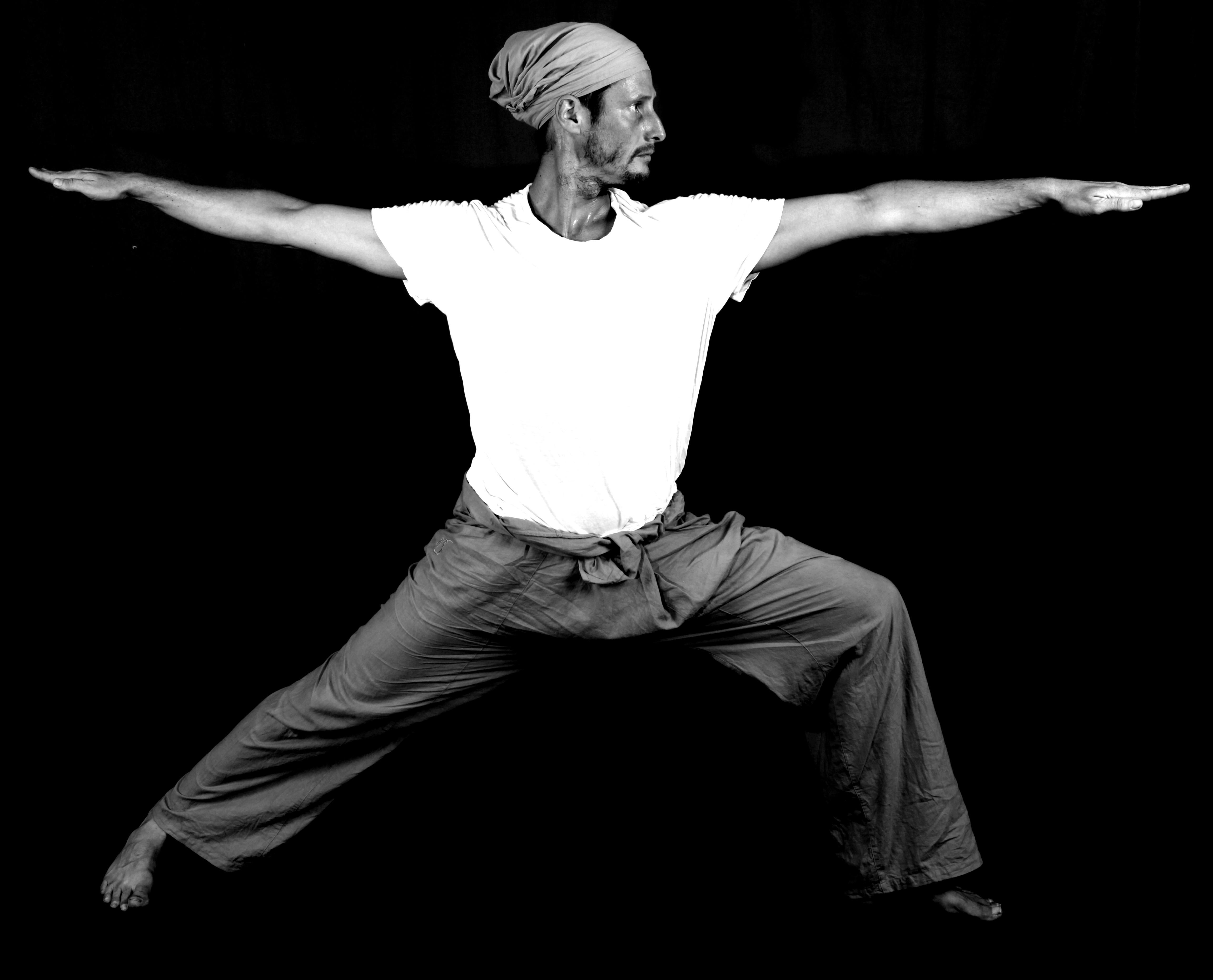 5-Elemente Organ Yoga | September-Kurs