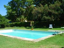 chambre d'hôtes piscine provence