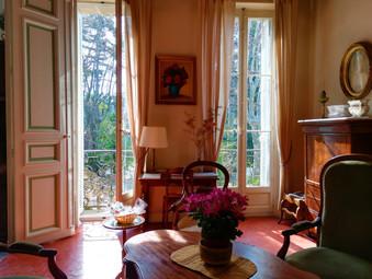 chambre d'hôte salon provence
