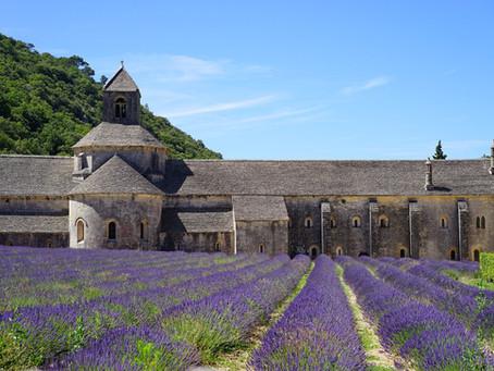 Visiter la Provence en séjournant à Embarben