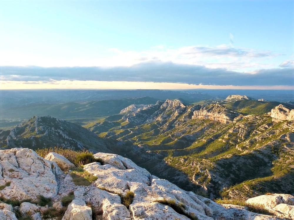 Chambre d'hôtes Alpilles Provence