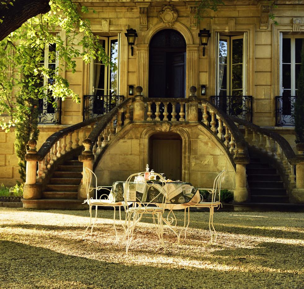 Chambre d'hôtes Provence
