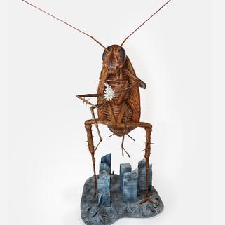 Pervasive: Cockroach