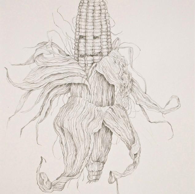 Corn Effigy