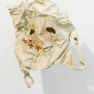 Plastic Ghost (study)