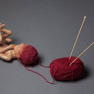 How you were made (yarn)