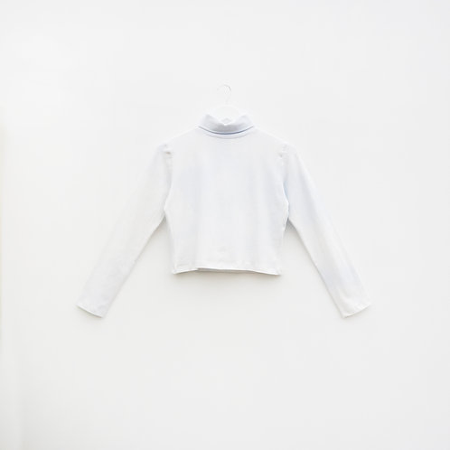 Cafarena tie dye blanca