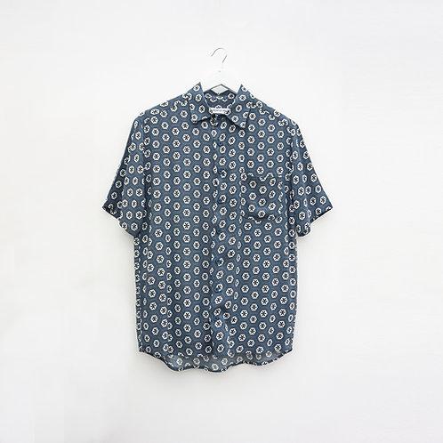 Camisa Hexágonos