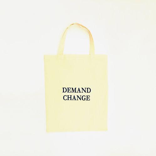 Bolso Tote Demand Change