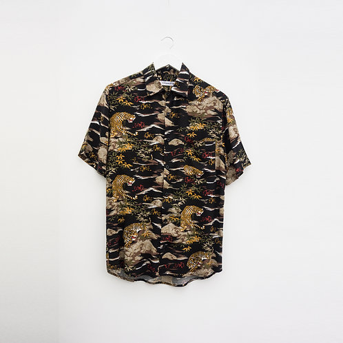 Camisa Tigre Oriental