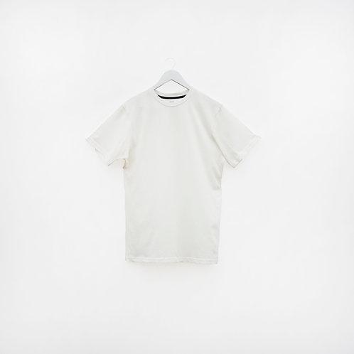 Polo Básico Blanco