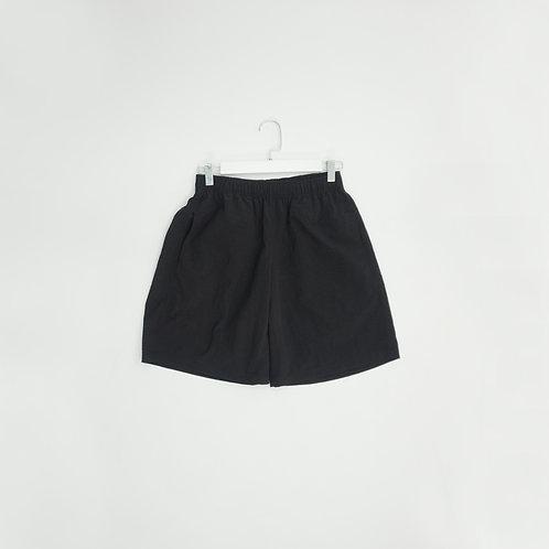 Short Impermeable Negro