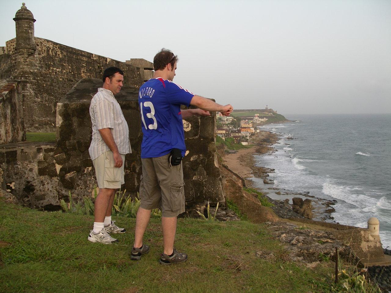 'Rediscovering Old Ways' San Juan