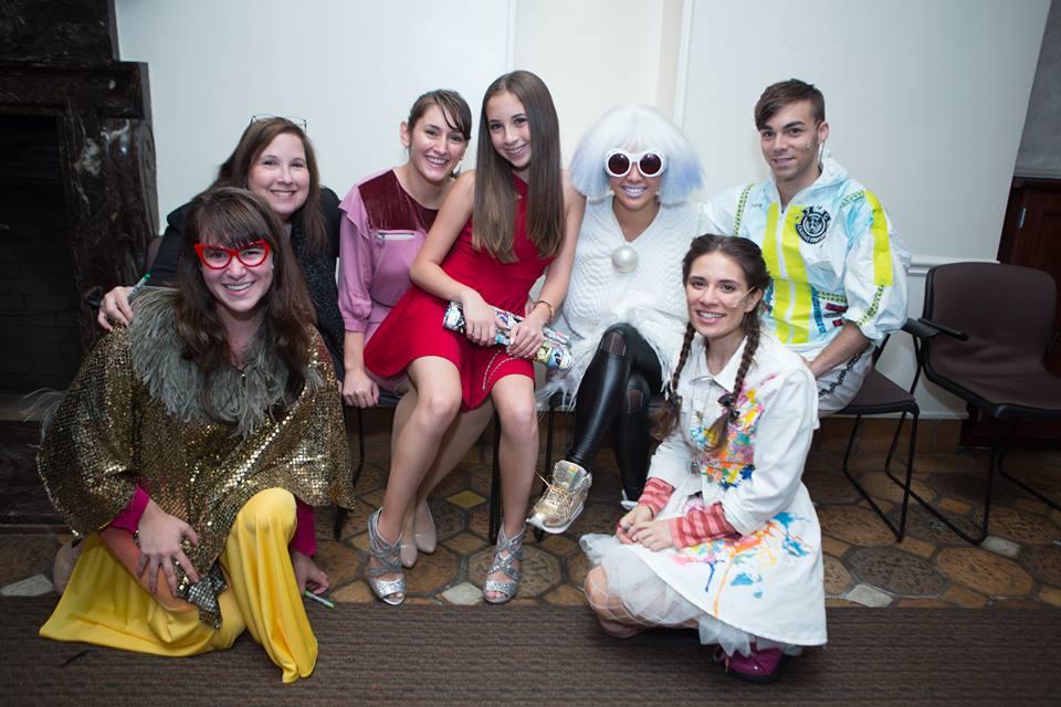 Fashion Academy the Musical
