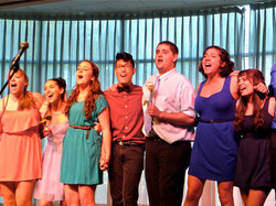 Live in Color - Show Choir
