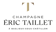 Logo Champagne Eric Taillet
