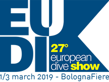 European Dive Show - Eudi Show 2019