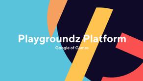 Playgroundz-電玩遊戲界的「谷歌」:用電玩打造屬於自己的世界