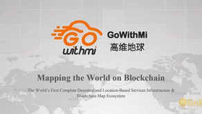 GoWithMi全球首創分散式位置服務設施