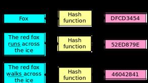 Model Three : Hash Function