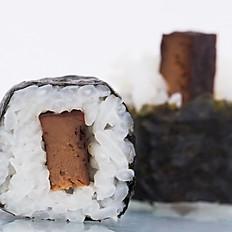 savory tofu roll
