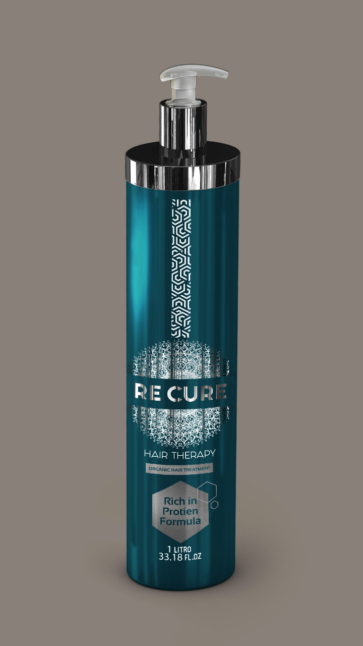 Recure Protein - Egypt