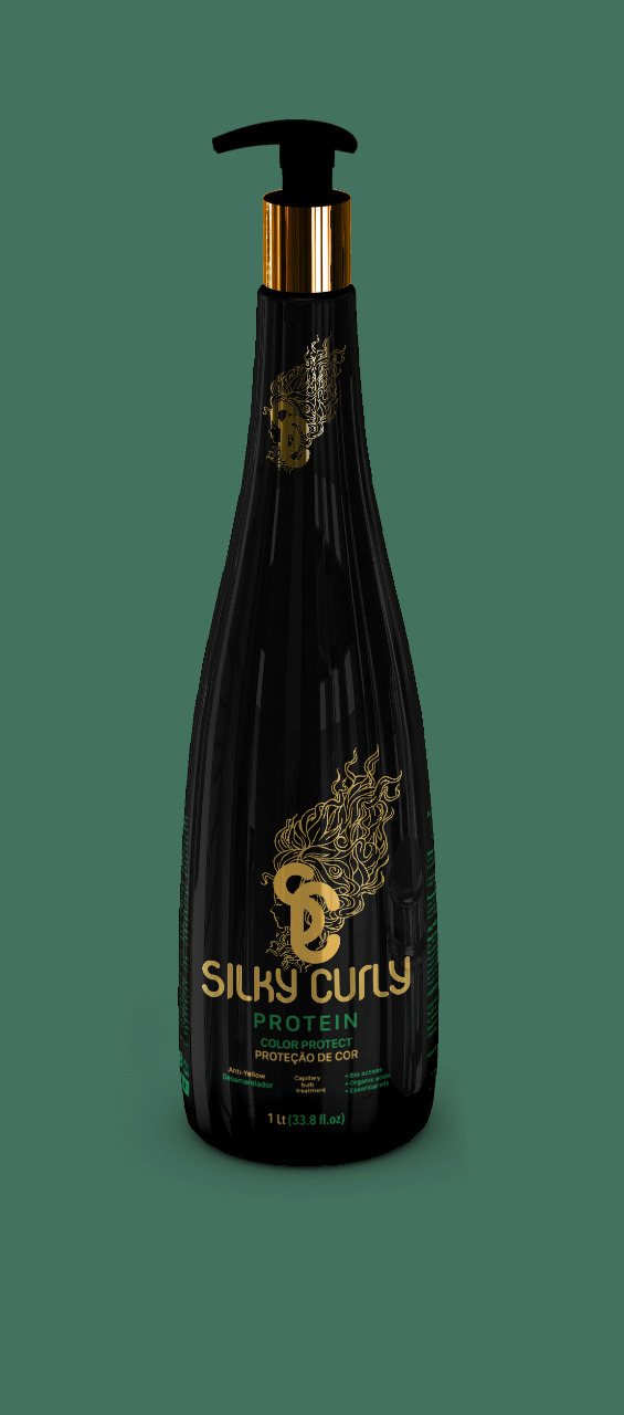 Silky Curly - Jordan