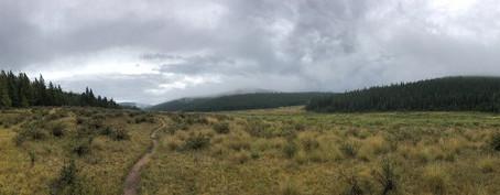 The Colorado Trail: Day 24