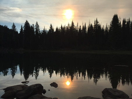Pacific Crest Trail Diary 15: Day 102 (Timberline Lodge, OR)