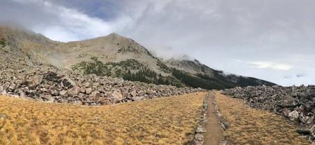 The Colorado Trail: Day 21