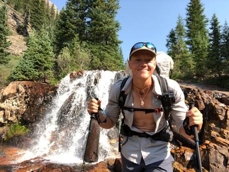 The Colorado Trail: Day 4