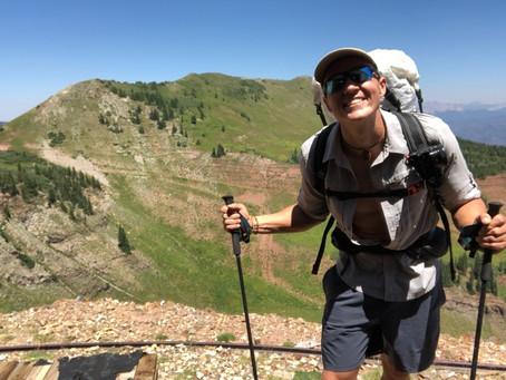 The Colorado Trail: Day 2