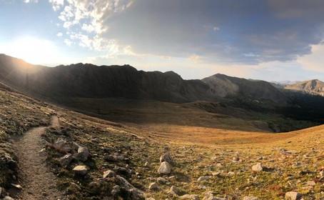The Colorado Trail: Day 15