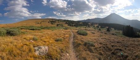 The Colorado Trail: Day 23