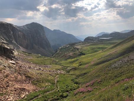 Colorado Trail: Day 5