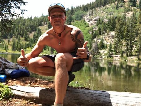 The Colorado Trail: Day 19