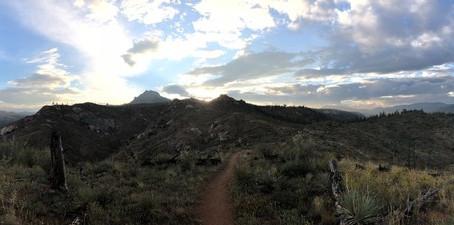 The Colorado Trail: Day 25