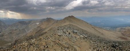The Colorado Trail: Day 18