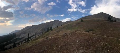 The Colorado Trail: Day 16