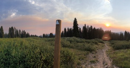 The Colorado Trail: Day 3