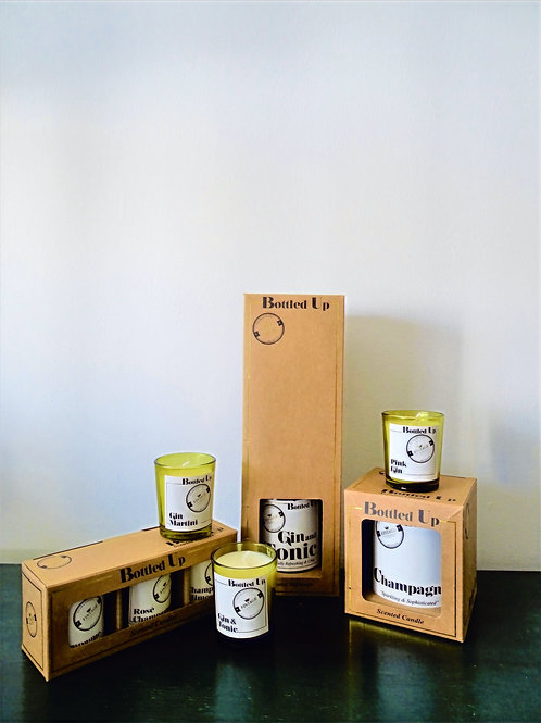Stunning Scented Candles/Diffuser